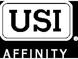 USI Affinity logo